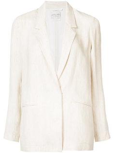 пиджак свободного кроя Giada Forte