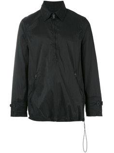 легкая куртка с воротником на молнии Our Legacy