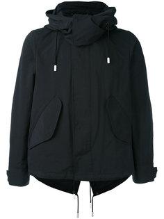 легкая куртка The Reracs