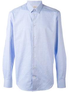 classic shirt Armani Collezioni