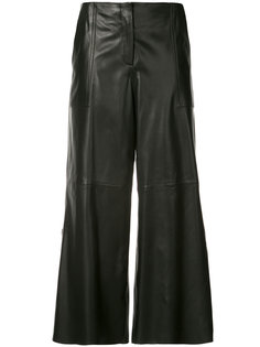 cropped trousers Hellessy