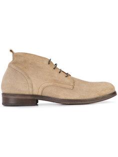 Baby Bronx Torba desert boots Fiorentini +  Baker