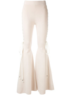 flared trousers Puma