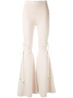 flared trousers Puma