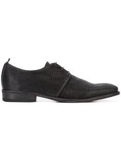 Cusna Squame shoes Fiorentini +  Baker