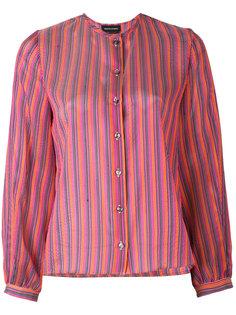 рубашка в полоску  Vanessa Seward