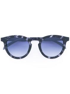 солнцезащитные очки с градиентными стеклами Italia Independent