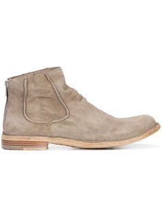 Softy boots Officine Creative