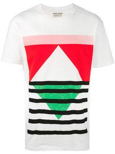 футболка с графическим принтом Henrik Vibskov