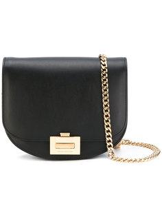 сумка через плечо с цепочной лямкой Victoria Beckham