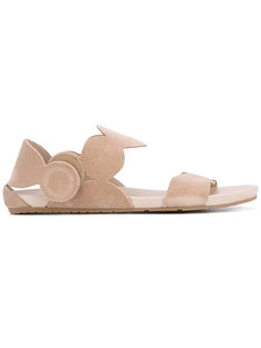 Jeanne flat sandals Pedro Garcia