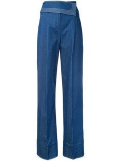 широкие джинсы  Nehera