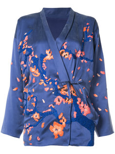 blossom kimono Maharishi