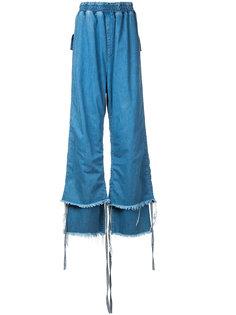 Veil Macro trousers Strateas Carlucci