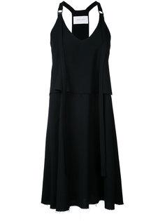 Tier dress Strateas Carlucci