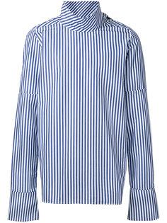 Sterile funnel blouse  Strateas Carlucci