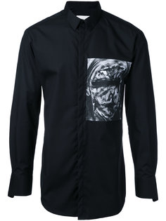 Bound shirt Strateas Carlucci