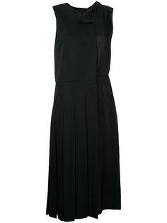асимметричное платье Comme Des Garçons Vintage