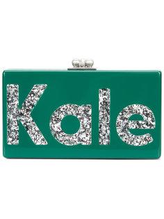 Jean Kale clutch Edie Parker