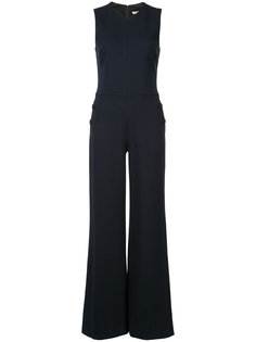 First wide leg jumpsuit Hellessy