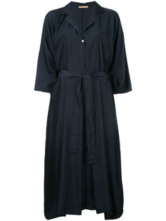 платье-рубашка свободного кроя Direl  Nehera