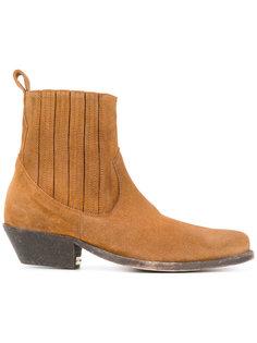cowboy boots Golden Goose Deluxe Brand