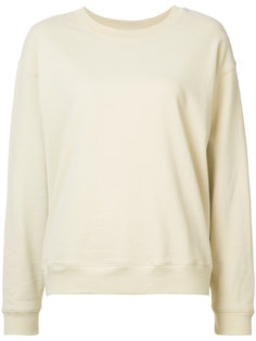 knitted sweater Organic By John Patrick