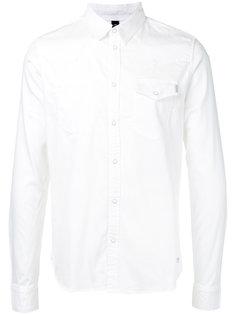 рубашка с нагрудным карманом Factotum