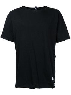 crew neck T-shirt Factotum