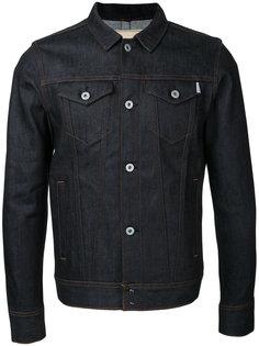 denim jacket Factotum