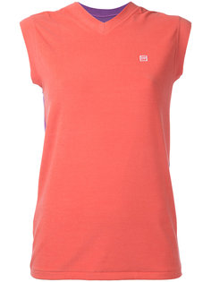 colour block tank top Theatre Products