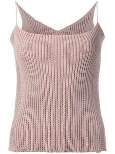 knitted cami top Theatre Products