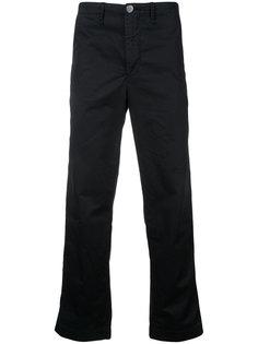 джинсы прямого кроя Factotum