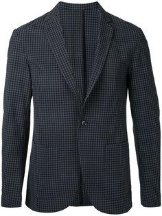 однобортный пиджак Factotum