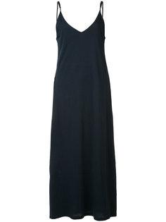 maxi slip dress Organic By John Patrick
