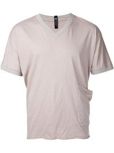 V-neck T-shirt Factotum