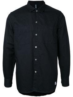 рубашка с длинными рукавами Factotum