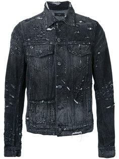 куртка Shotgun Trucker Amiri