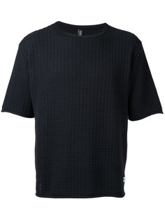 knitted T-shirt Factotum
