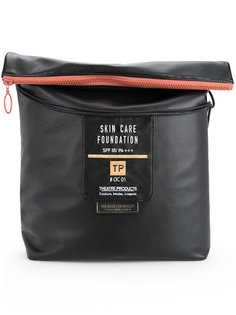 front patch shoulder bag Theatre Products