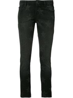 брюки со звездами  Etienne Marcel
