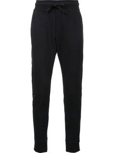 зауженные спортивные брюки Osklen