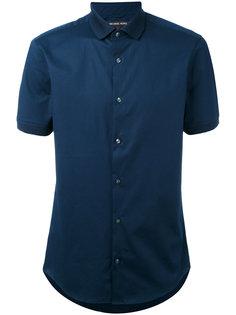 рубашка с короткими рукавами Michael Kors
