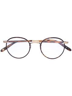 Wilson glasses Garrett Leight