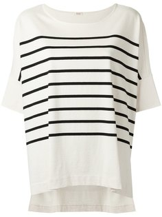 striped blouse Osklen