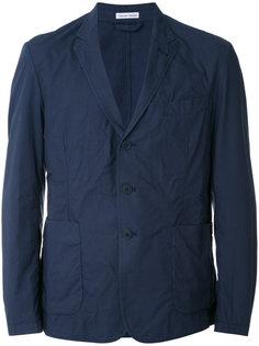 пиджак кроя слим Tomas Maier