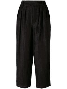 укороченные брюки Atka Reality Studio