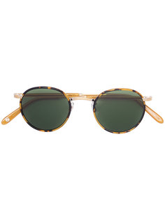 Wilson sunglasses Garrett Leight