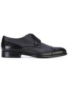 ботинки Manhattan Derby Boss Hugo Boss