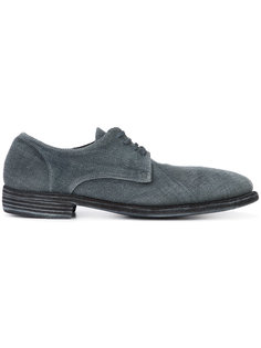 Derby shoes Guidi